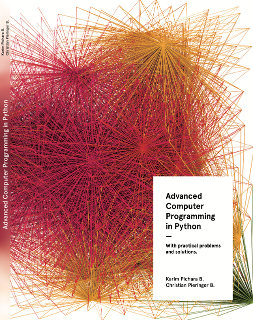 "Advanced Computer Programming in Python | [""Advanced Computer"